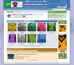 oldfootballshirts.com website