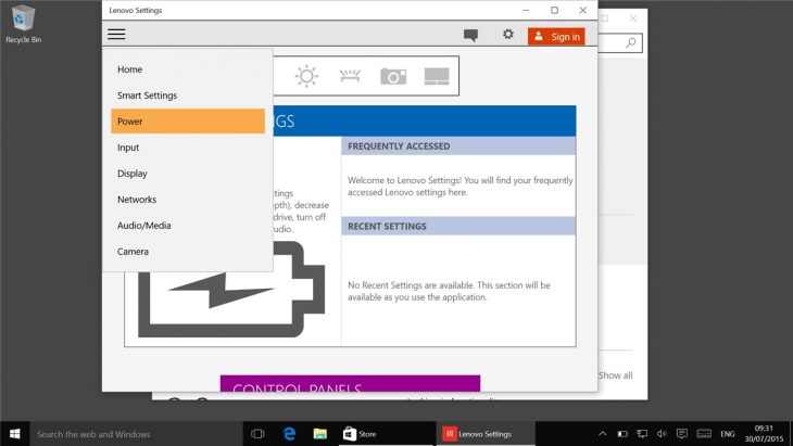 Download Lenovo Energy Management Driver For Windows 10 Torrent